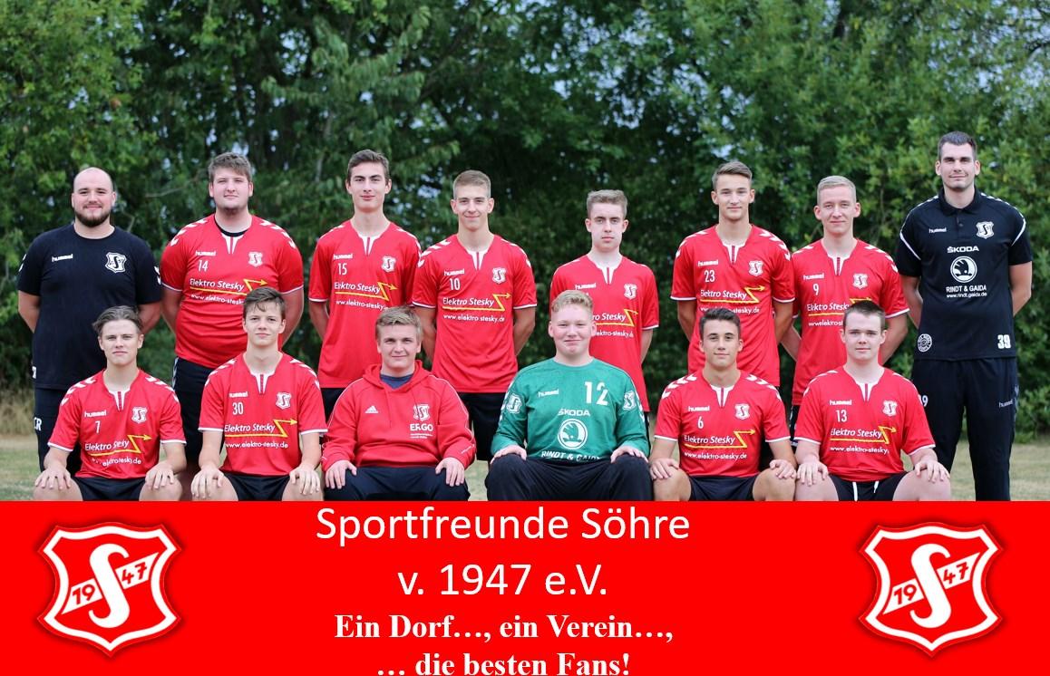 Sportfreunde Söhre